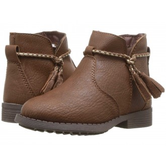 OshKosh Khari (Toddler/Little Kid) Brown