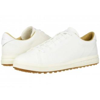Adipure SP Knit Footwear White/Cyber Metallic/Gum