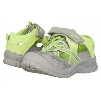 OshKosh Paul B (Toddler/Little Kid) Grey