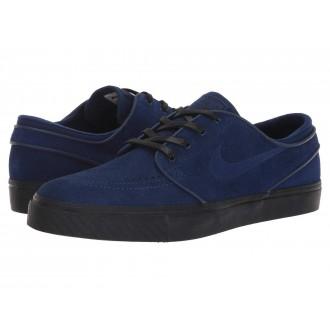 Nike SB Zoom Stefan Janoski – Suede Blue Void/Blue Void/Black