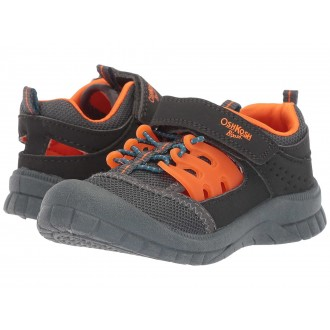 OshKosh Koda (Toddler/Little Kid) Grey
