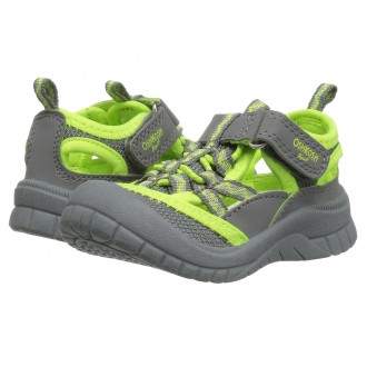 OshKosh Bax (Toddler/Little Kid) Grey
