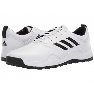 CP Traxion SL Footwear White/Core Black/Grey Six