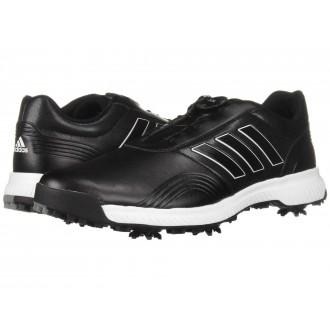 CP Traxion Boa Core Black/Footwear White/Silver Metallic