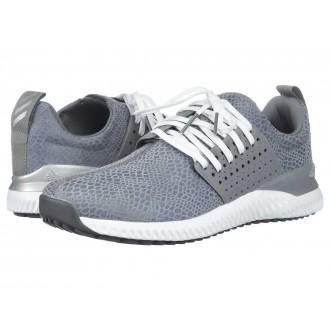 adidas Golf Adicross Bounce Grey Four/Grey Three/Footwear White