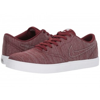 Nike SB Check Solar Canvas Premium Red Crush/Red Crush/White/Black