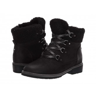 Blondo Vanessa Waterproof Black Nubuck