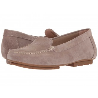 Blondo Dale Waterproof Loafer Mushroom Suede