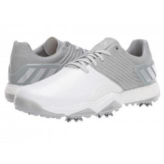 adiPower 4orged   Wide Clear Onix/Matte Silver/White
