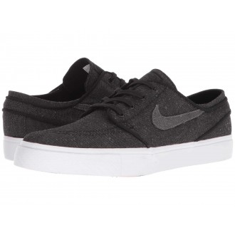 Nike SB Zoom Stefan Janoski Canvas Deconstructed Black/Anthracite/White/Hyper Royal