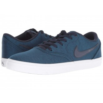 Nike SB Check Solar Canvas Premium Blue Force/Obsidian/White