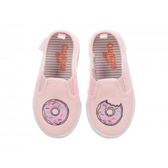 OshKosh Donuts (Toddler/Little Kid) Pink