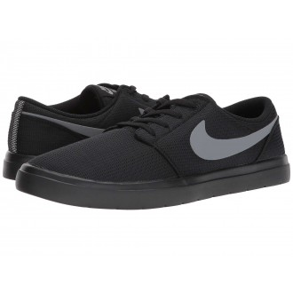 Nike SB Portmore II Ultralight Black/Cool Grey