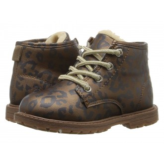 OshKosh Monica (Toddler/Little Kid) Brown