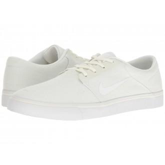 Nike SB Portmore Canvas Sail/White