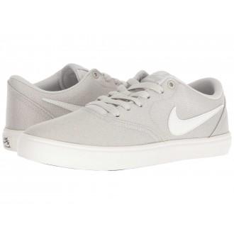 Nike SB Check Solarsoft Canvas Premium Light Bone/Ivory/White