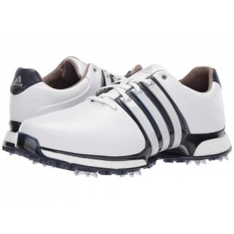 Tour360 XT Footwear White/Collegiate Navy/Silver Metallic