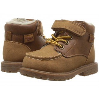OshKosh Haslett (Toddler/Little Kid) Chestnut