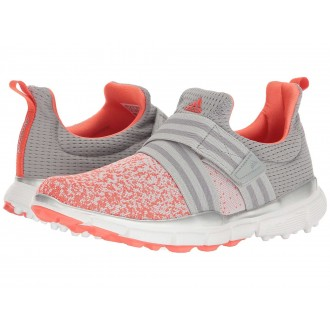 adidas Golf Climacool Knit Light Onix/Clear Onix/Easy Coral
