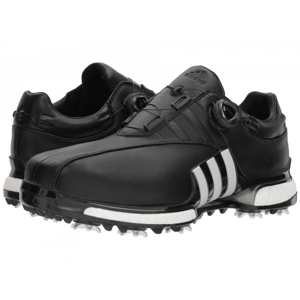 adidas Golf Tour360 EQT Boa Core Black/Footwear White/Core Black