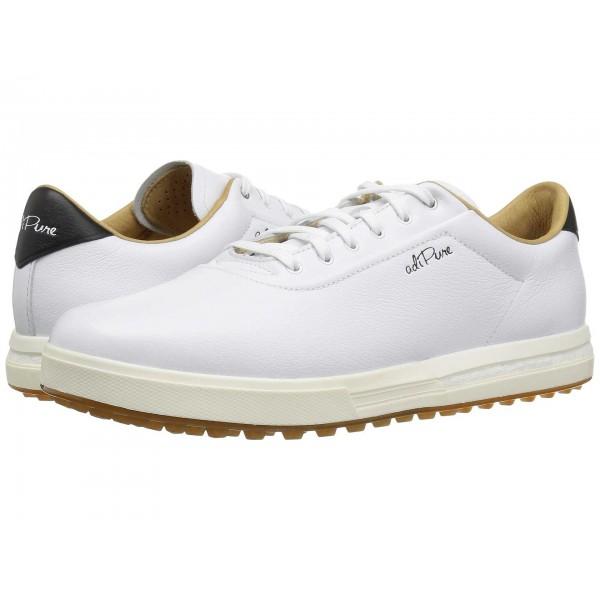 Adipure SP Footwear White/Footwear White/Grey Two