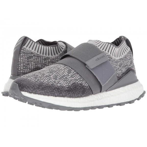 adidas Golf Crossknit 2.0 Grey Three/Grey One/Collegiate Navy
