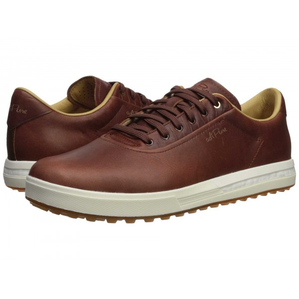 Adipure SP Tan Brown/Tan Brown/Chalk White