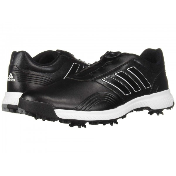 CP Traxion Boa   Wide Core Black/Footwear White/Silver Metallic