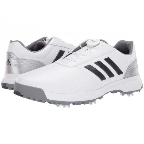 CP Traxion Boa Footwear White/Grey Six/Silver Metallic