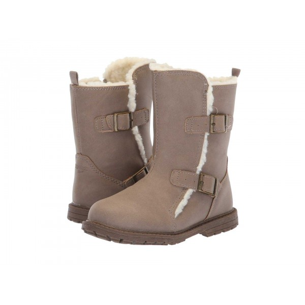 OshKosh Hollis (Toddler/Little Kid) Taupe