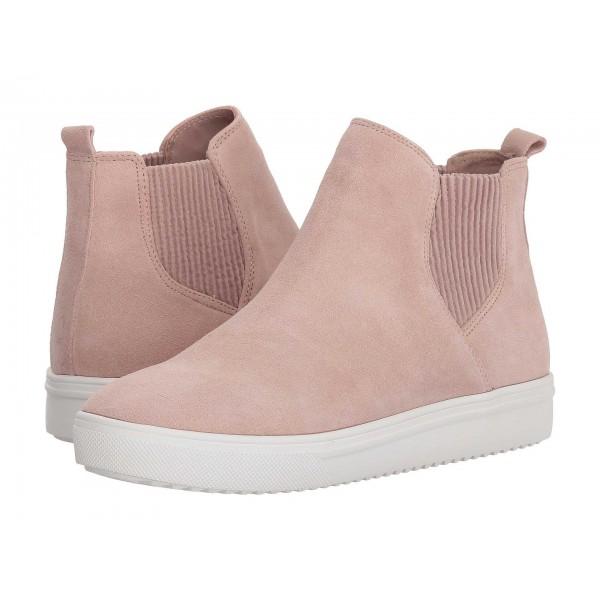 Blondo Gennie Waterproof Light Pink Suede