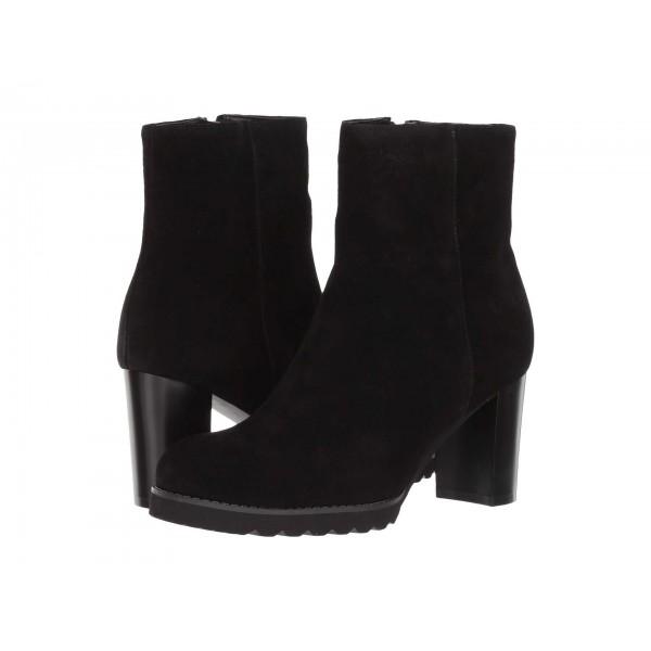 Rapha Waterproof Boot Black Suede