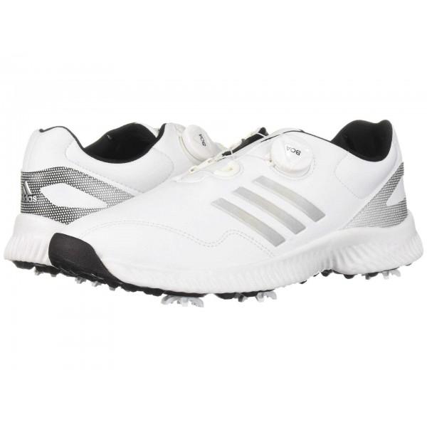Response Bounce Boa Clear Onix/Footwear White/Grey