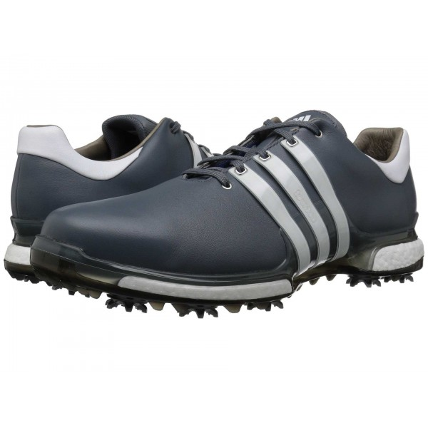adidas Golf Tour360 2.0 Onix/Footwear White/Core Black
