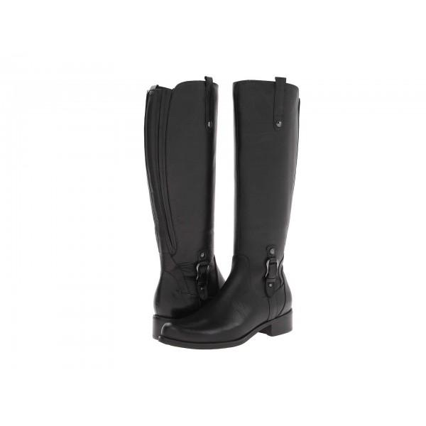 Blondo Venise Waterproof Black Bostan Leather