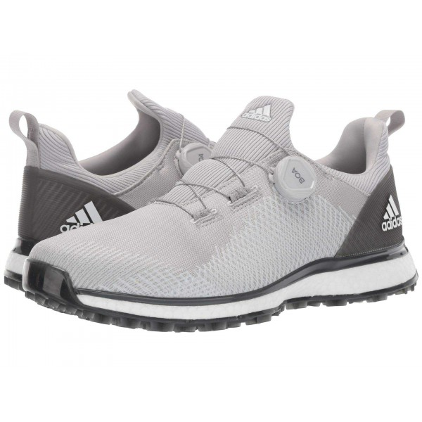Forgefiber Boa Grey Two/Footwear White/Grey Six