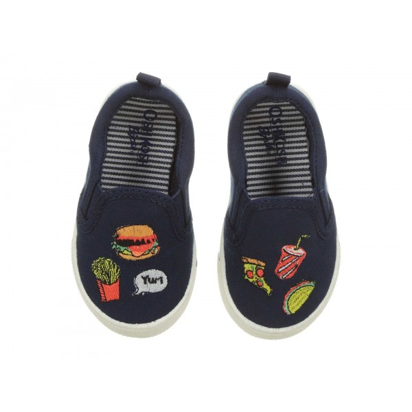OshKosh Foodie (Toddler/Little Kid) Navy