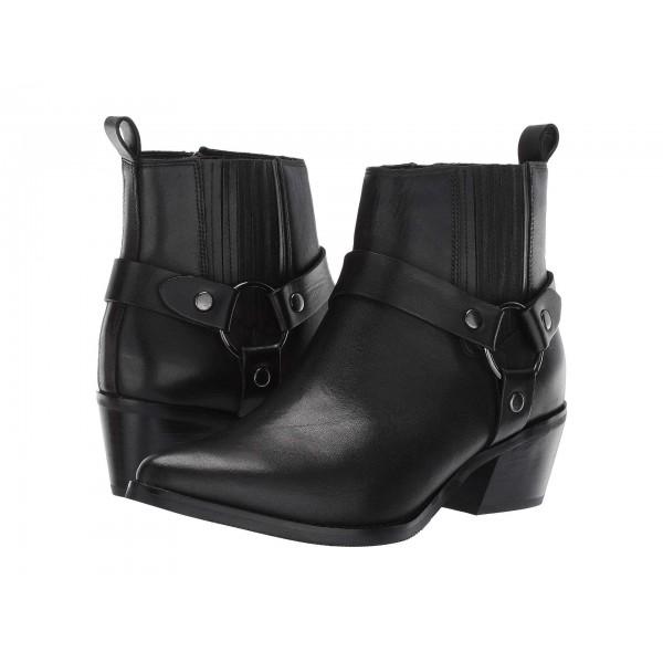Blondo Tasha Waterproof Bootie Black Leather