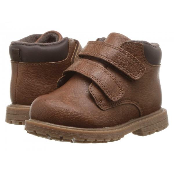 OshKosh Axyl 2 (Toddler/Little Kid) Brown