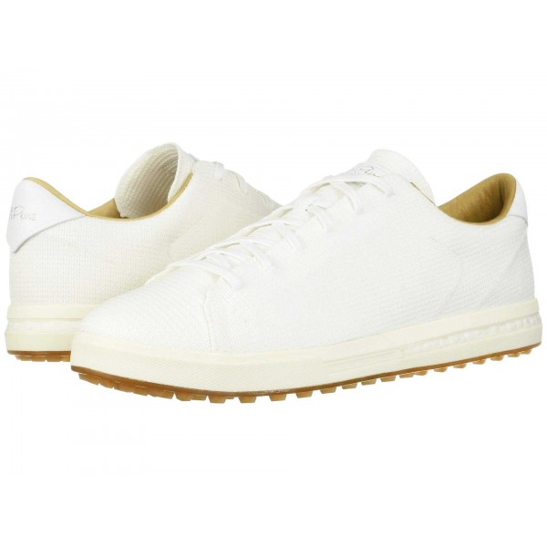 Adipure SP Knit Footwear White/Cyber Metallic/Gum