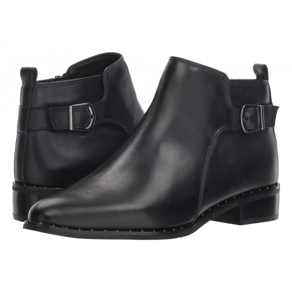 Blondo Tami Waterproof Black Leather