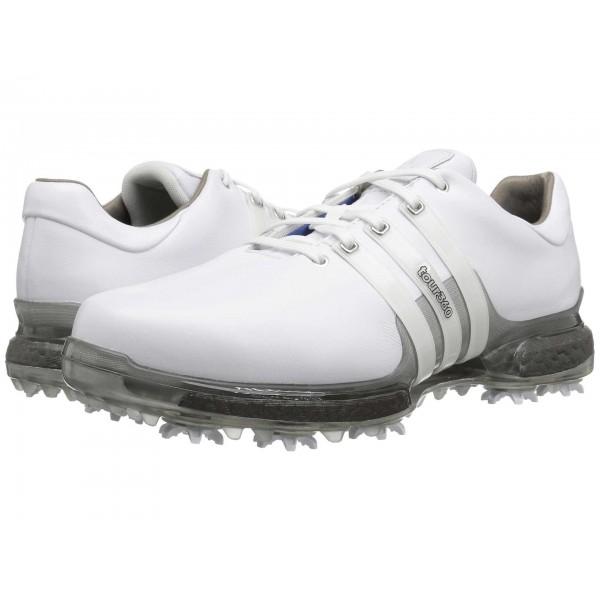 adidas Golf Tour360 2.0 Limited Edition/White/Trace Grey Metallic