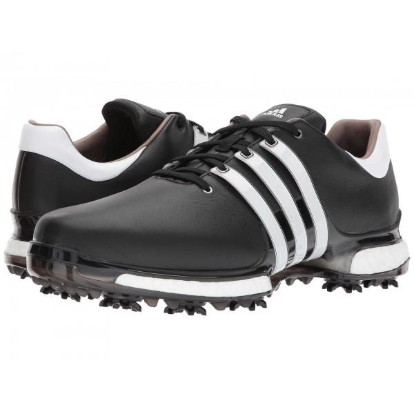 adidas Golf Tour360 2.0 Core Black/Footwear White/Core Black