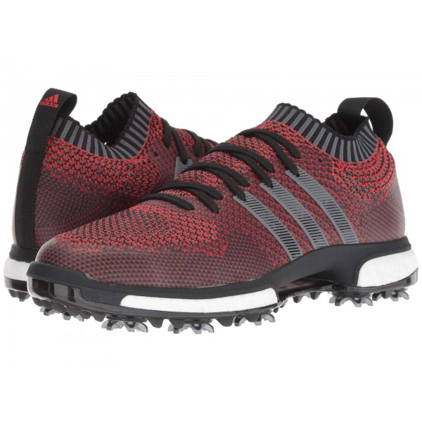 Tour360 Knit Red/Black/Grey