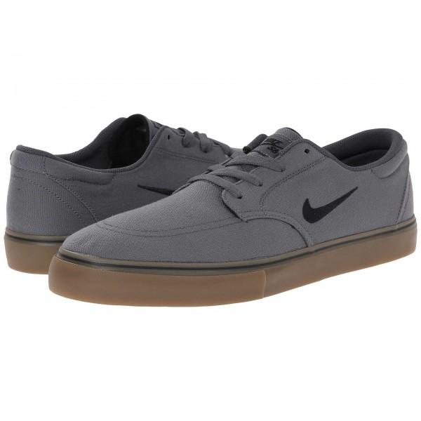 Nike SB Clutch Grey/Gum