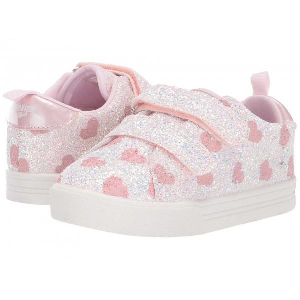 OshKosh Lucille2 G (Toddler/Little Kid) Pink