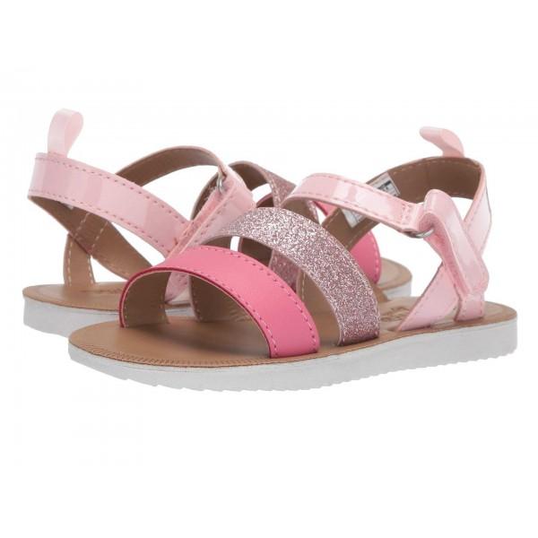 OshKosh Stella2 G (Toddler/Little Kid) Pink