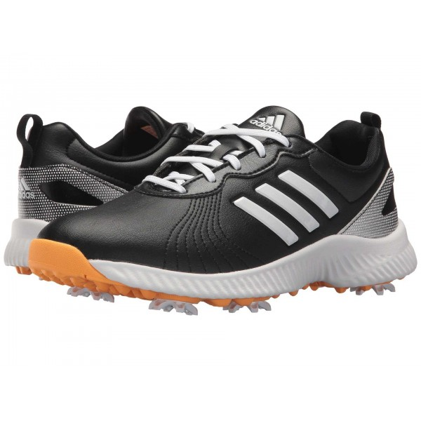 adidas Golf Response Bounce Core Black/Footwear White/Real Gold