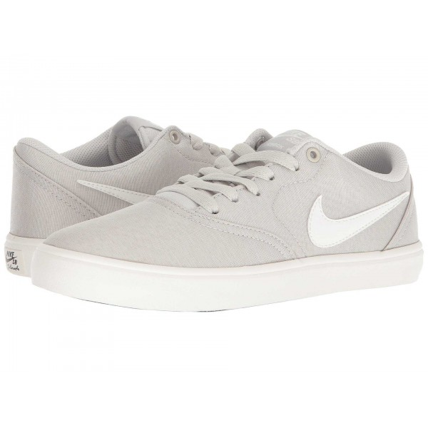 Nike SB Check Solarsoft Canvas Premium Light Bone/Ivory/White