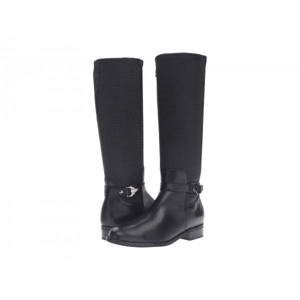 Blondo Zana Waterproof Black Leather